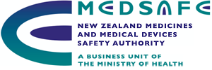 New Zealand Medicines and Medical Device Safety Authority (MEDSAFE)